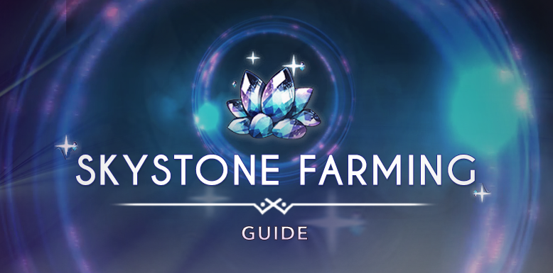 Epic Seven] Skystone Farming Guide + Recommendations on Spending