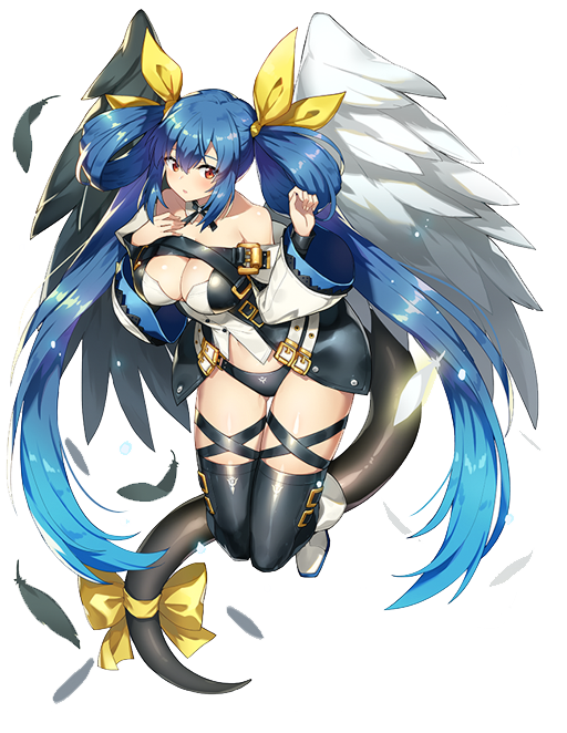Dizzy Character Review Epic Seven Wiki For Beginners