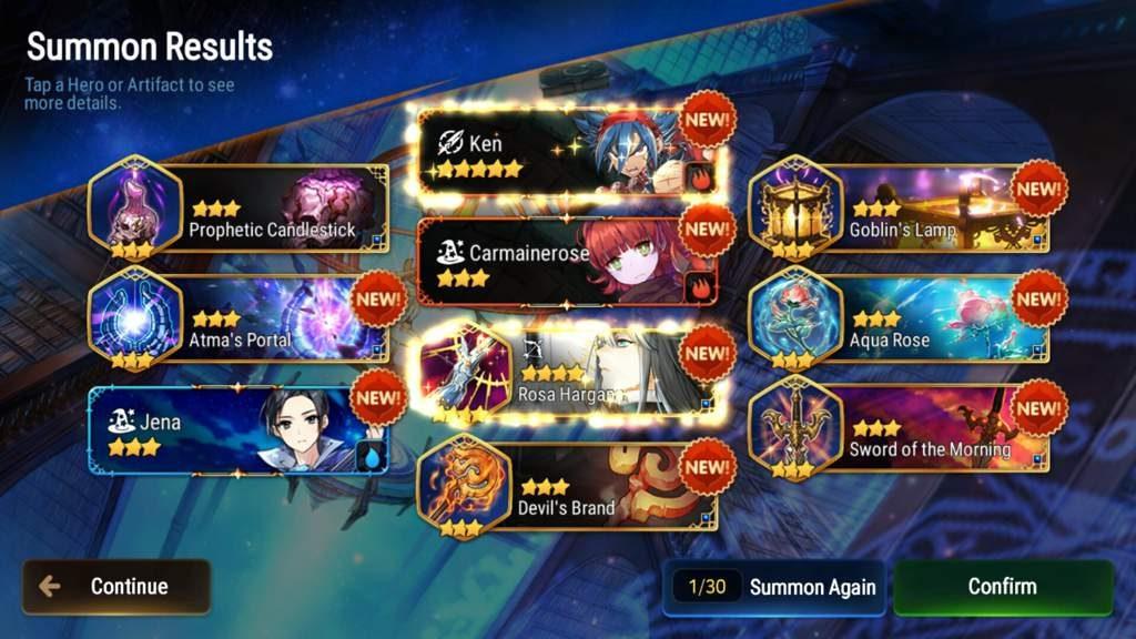Epic seven vildred skill enhance