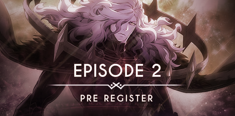 Pre-Register for Episode 2 – God Killer [Good Rewards