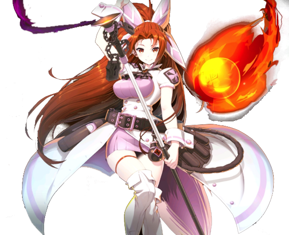 Researcher Carrot Character Review Epic Seven Wiki For Beginners